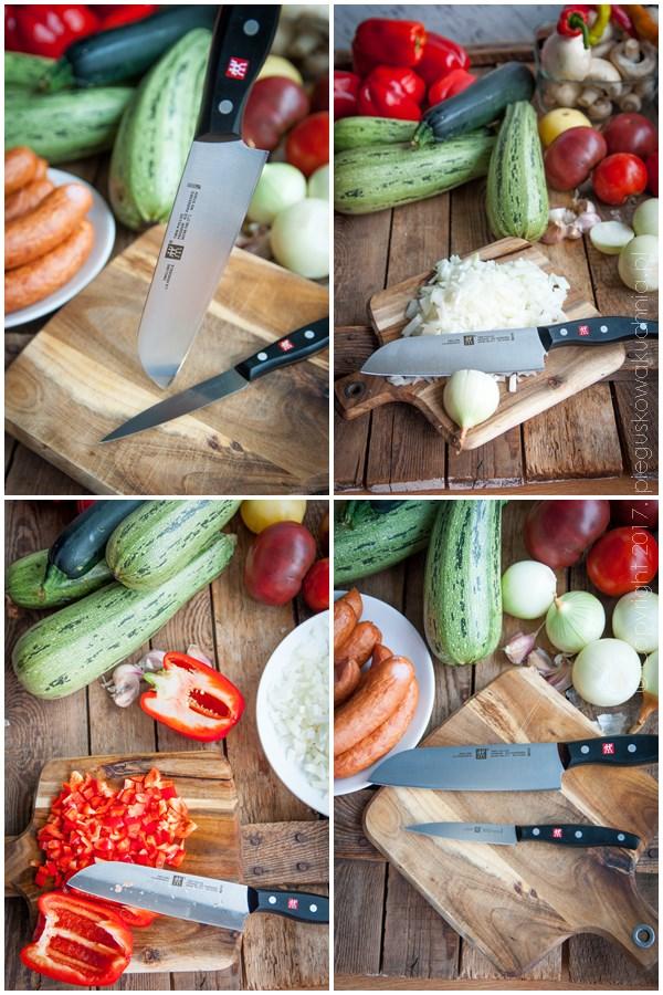 Zestaw 2 noży Zwilling Twin® Pollux